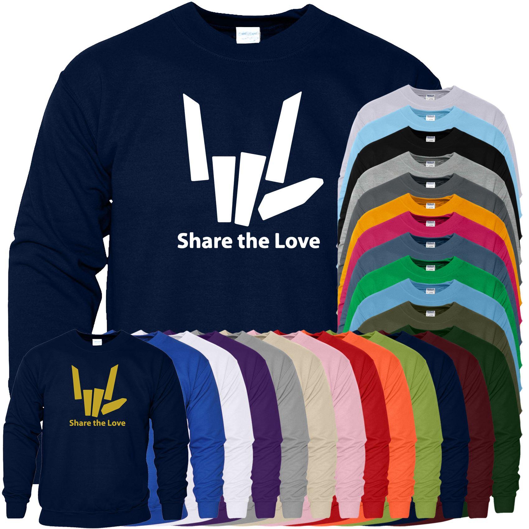 Share The Love Youtuber Youtube Stephen Sharer T-Shirt Kids Boys Girls Gift top