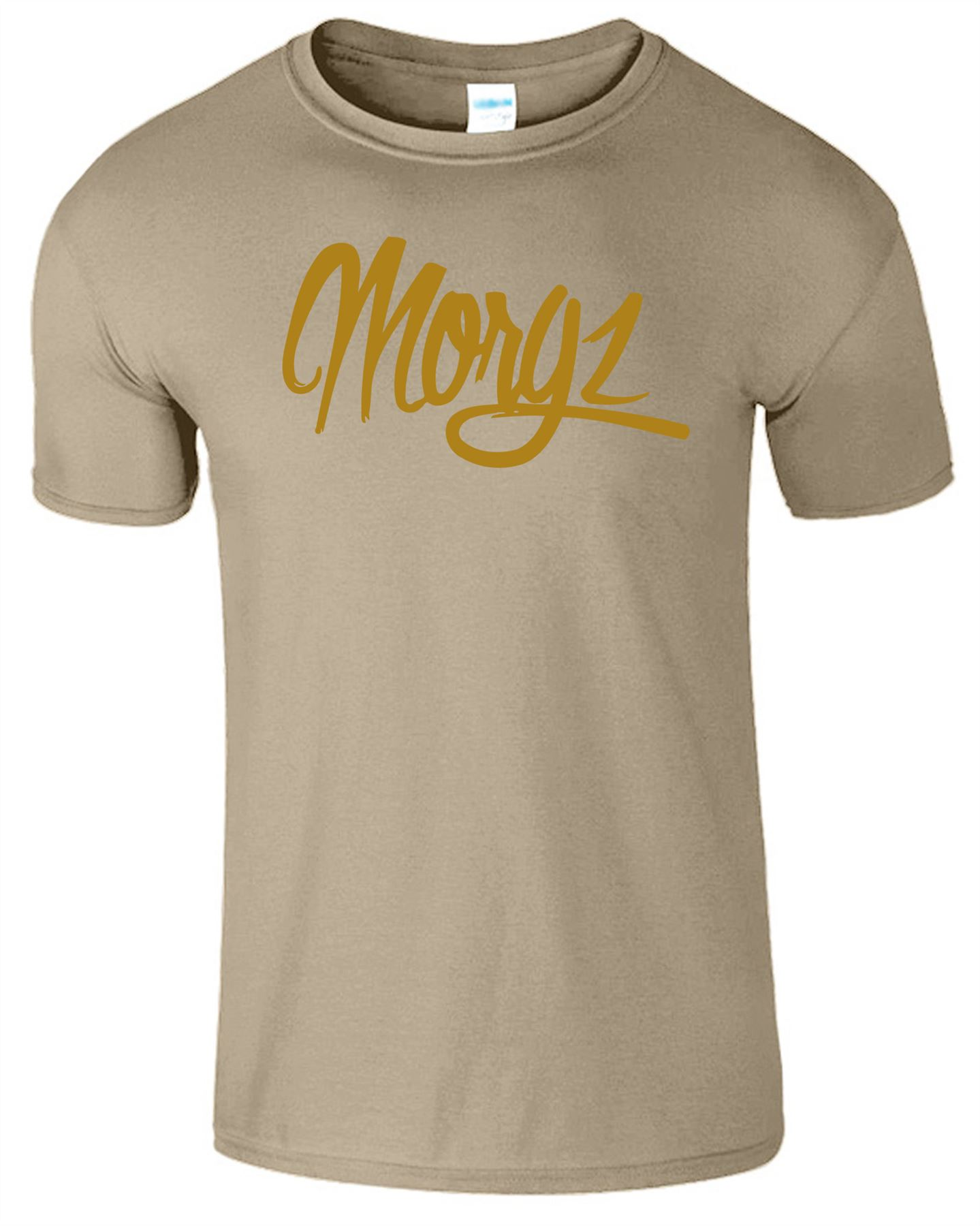 Morgz Youtuber Ladies T Shirt Inspired Gaming Gamer Womens Funny Top Tee