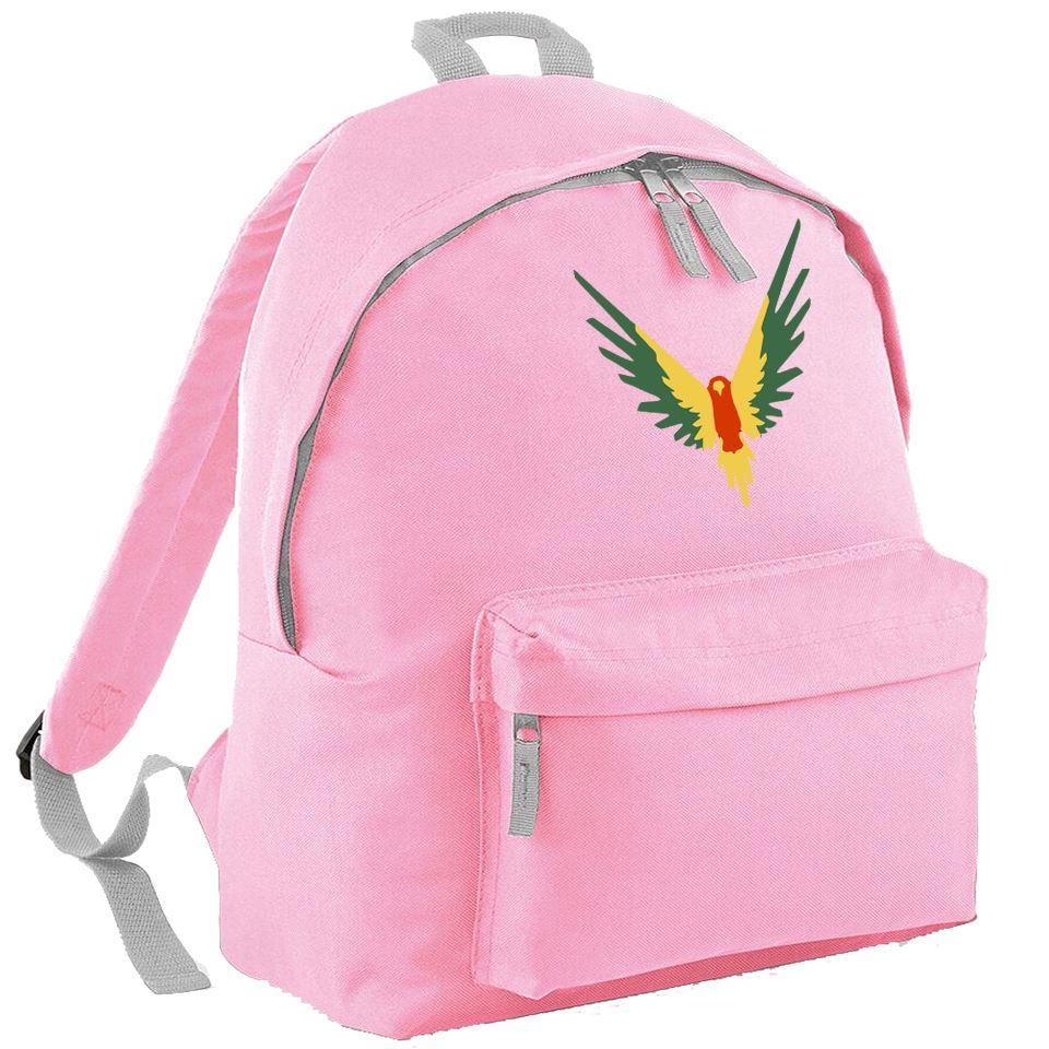 Color Eagle Maverick Adult Backpack Youtuber Vlogger Kids Girls Boys Bags