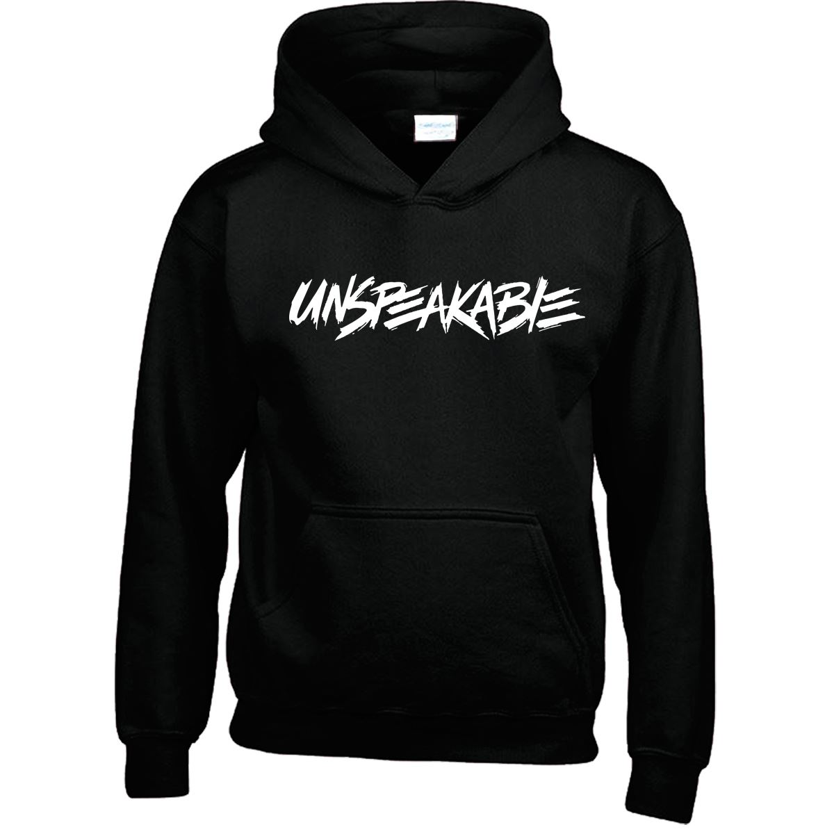 Details about Unspeakable Kids Hoodie Youtube Gamer Boys Girls Vlogger  Christmas Gift Hooded