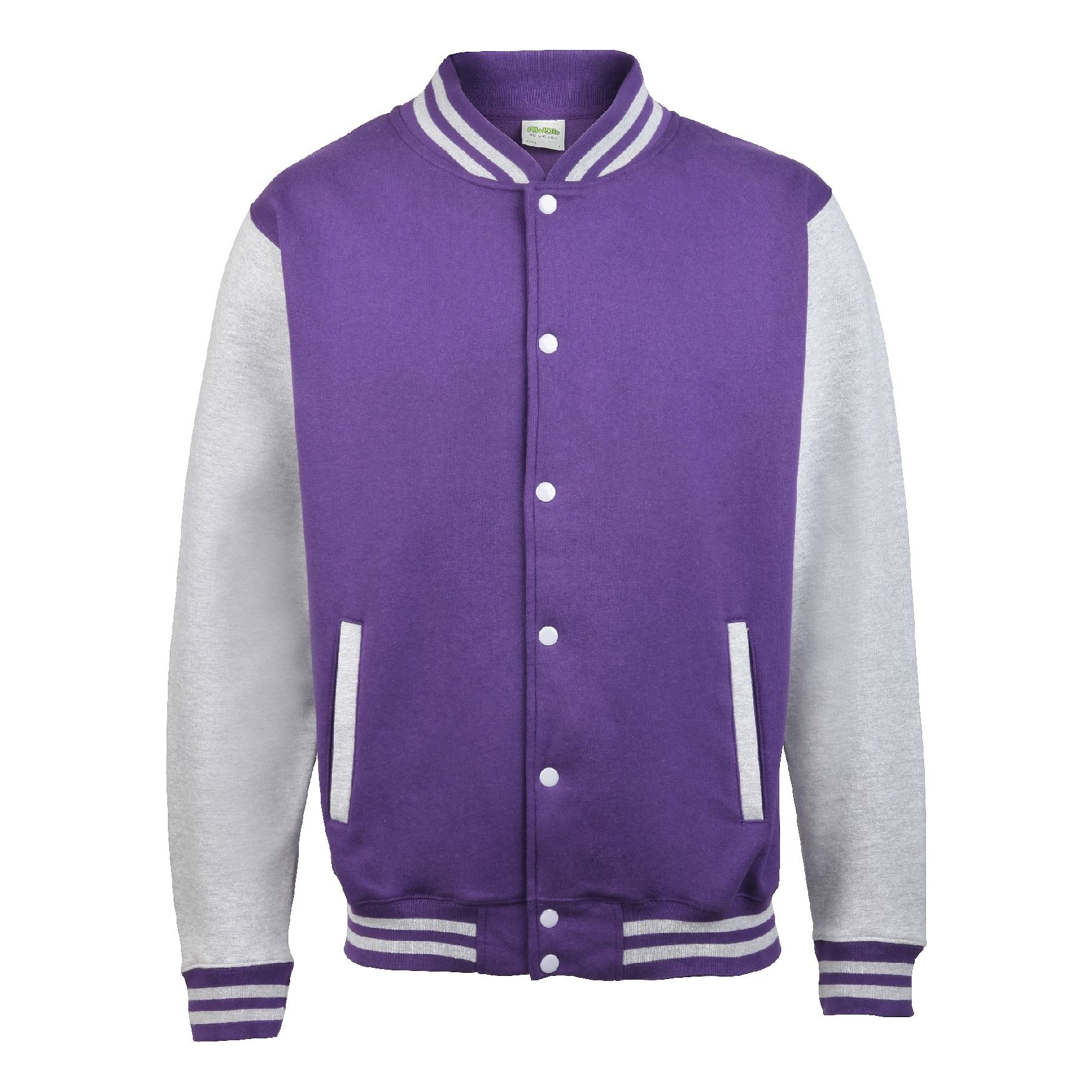 Awdis Varsity Mens Jacket American Style Letterman Ladies College Jh043 Jacket Ebay