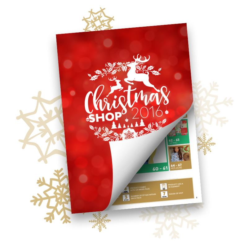 Christmas Cards Magical Wishes Folded Envelope Xmas Gift for Family ...