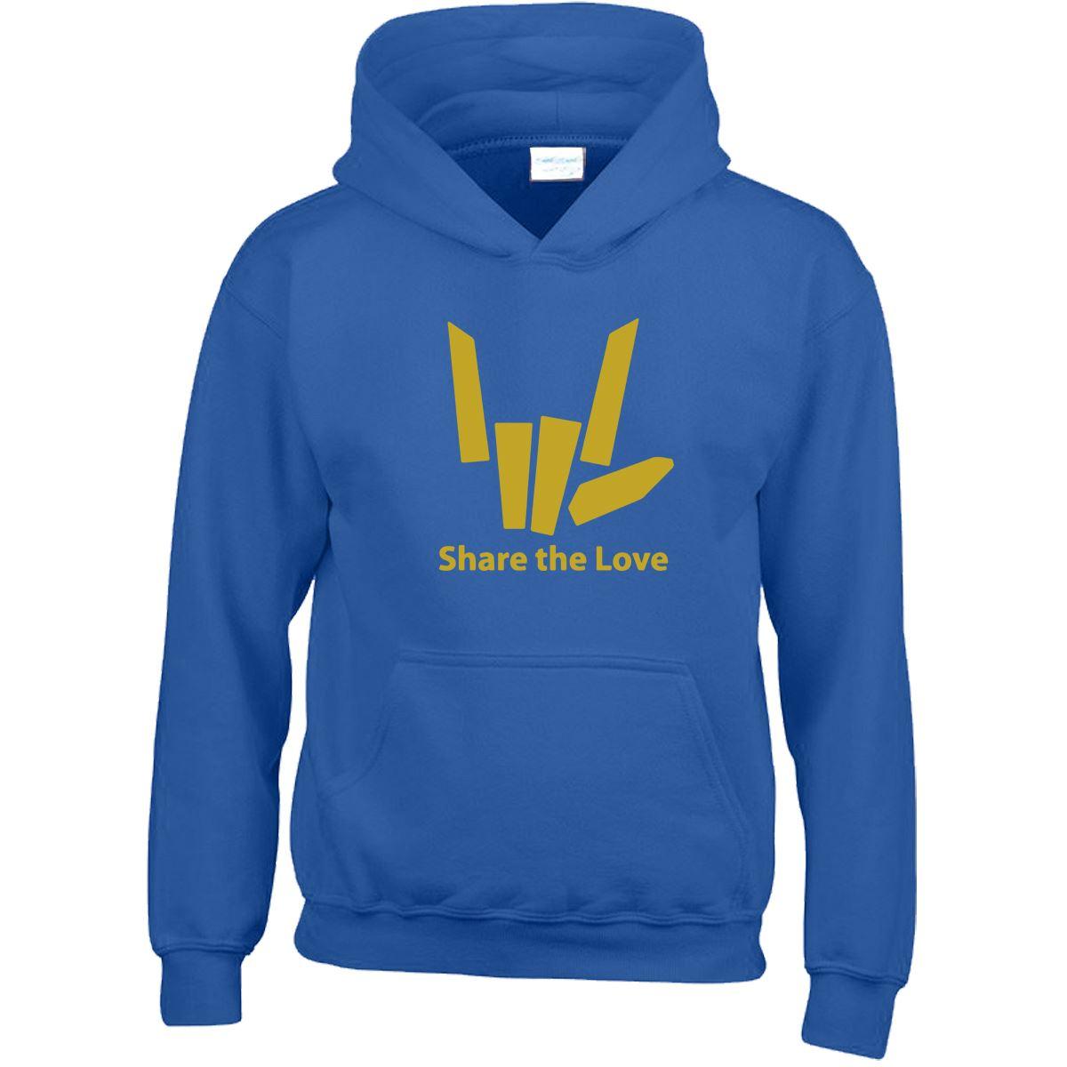 Share The Love Car kids hoodie Kids Sharerghini hoodie share The Love Kids hoodie Share The Love shirt Sharerghini sweater gift for son
