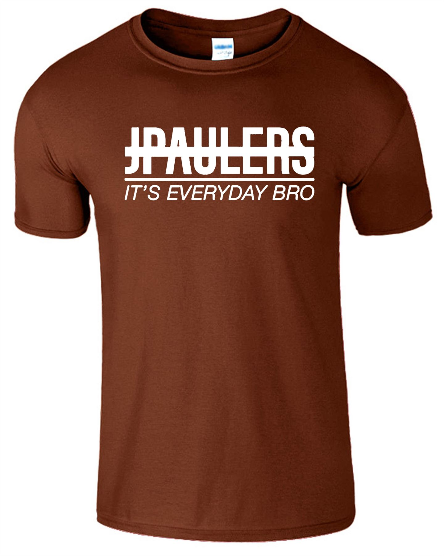 Jp Kids T Shirt Jpaulers Its Bro Inspired Youtuber Childrens Birthday Gift Tee