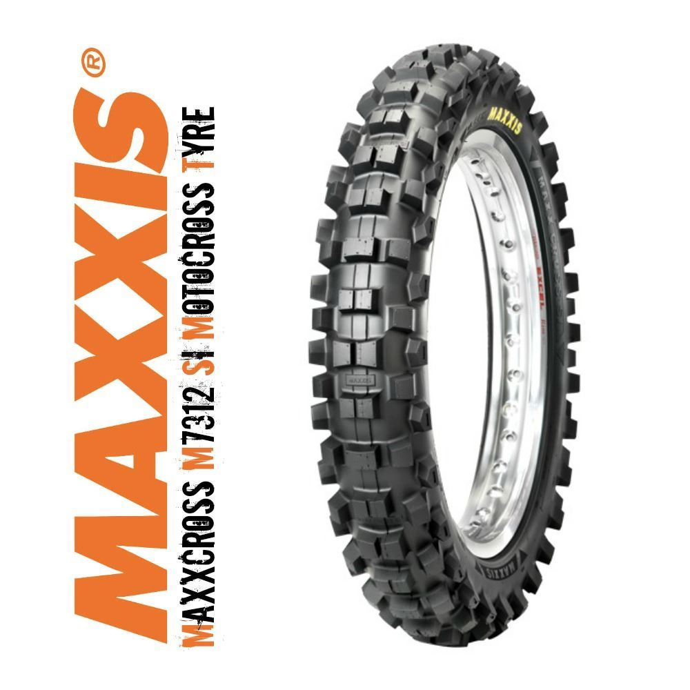 Maxxcross MX ST | Off Road Motorcycle