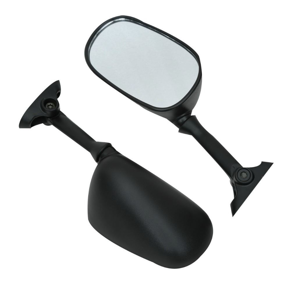 Replacement Mirrors Left Right Pair for Suzuki SV 650 S ABS 07-14