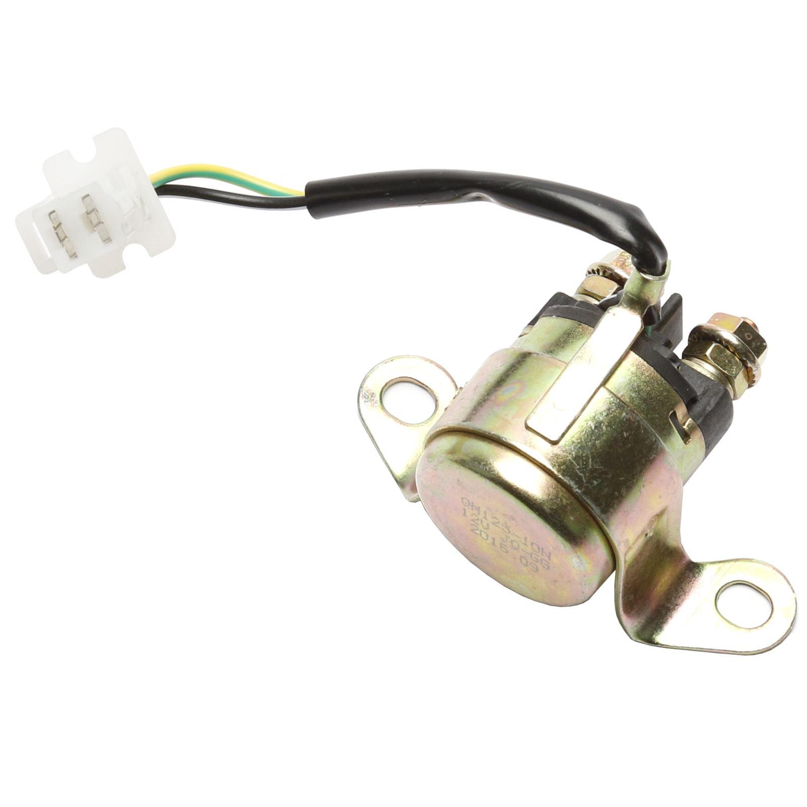 Starter Motor for Bullit Hero 125 K157 FMI BRAND NEW