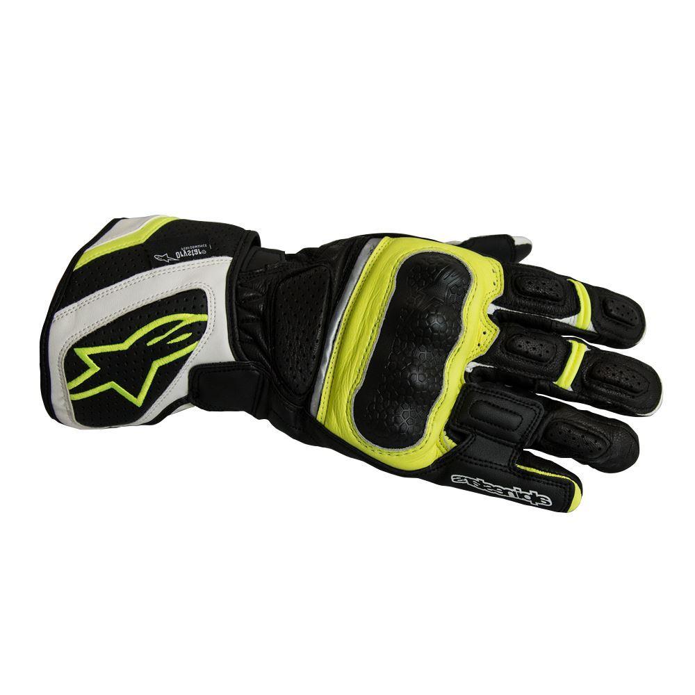 Alpinestars Motorcycle SP-Z Drystar Gloves
