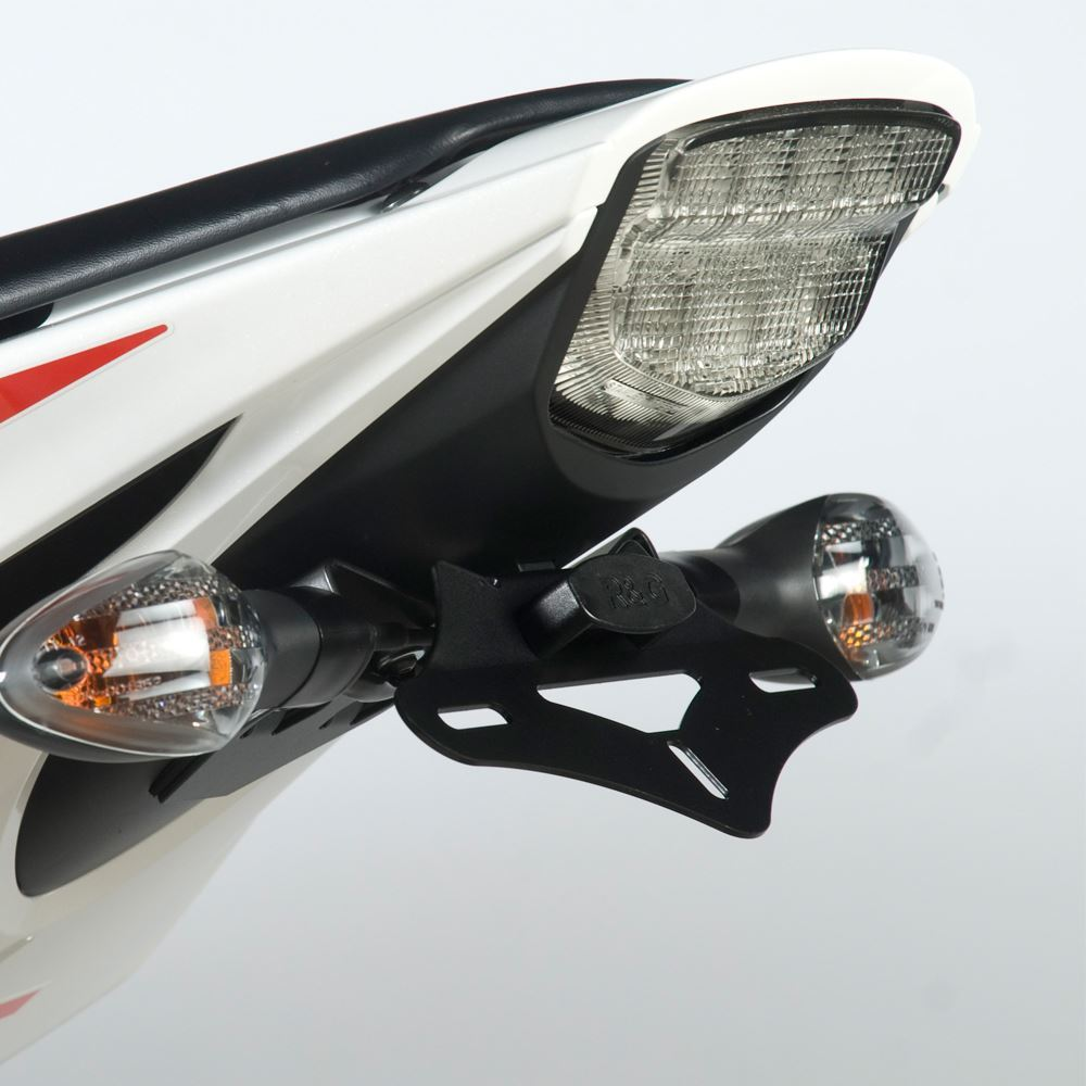 R/&G motorcycle Tail Tidy fits CBR1000RR Fireblade 2012