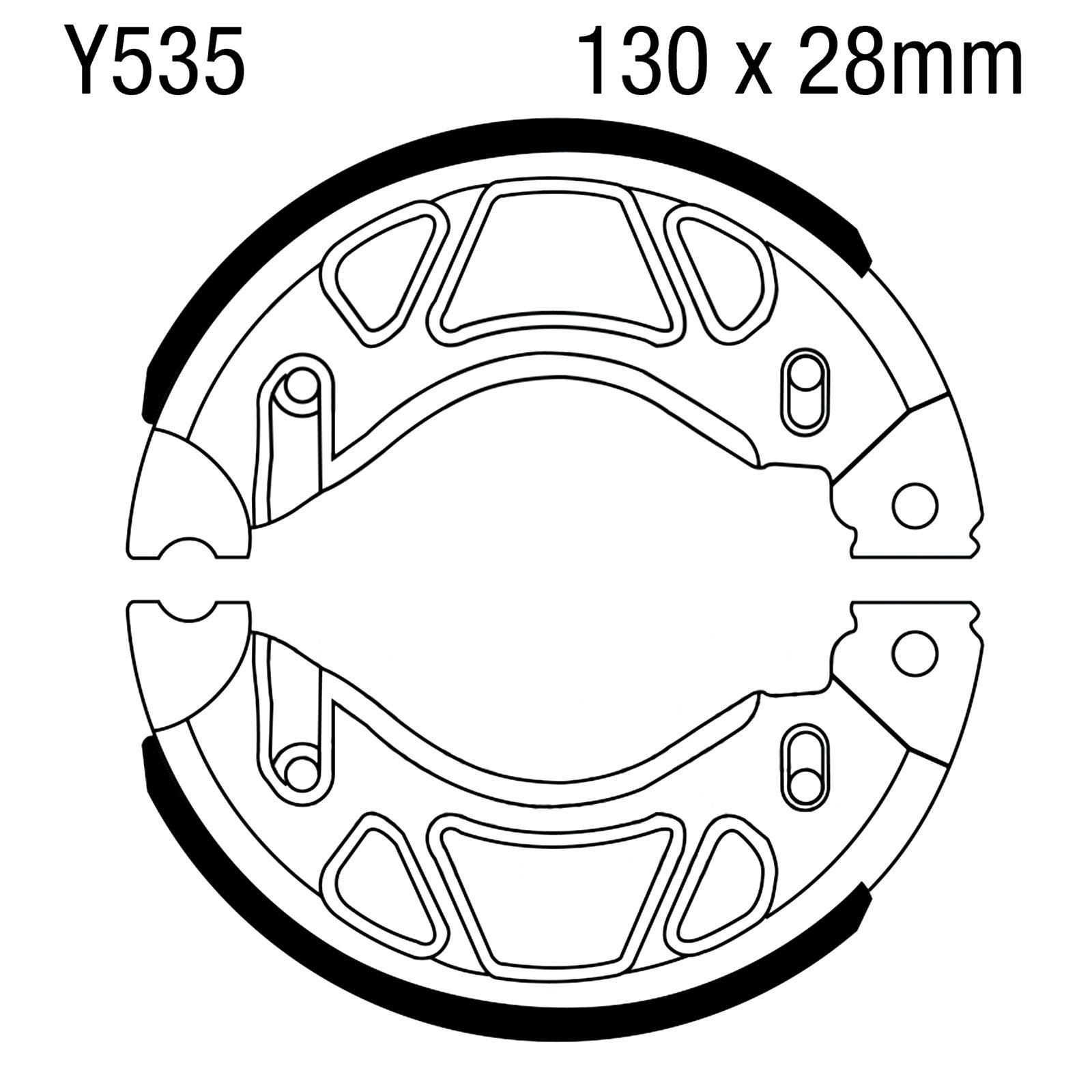 LUTH Premium Profi Parts Filter BOSCH 00579496 BBZ154HF ALTERNATIVE Exhaust air filter Cassette for vacuum cleaner