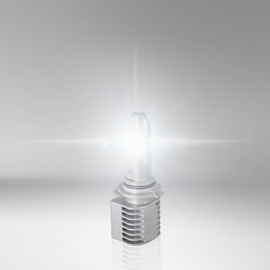 Osram Premium LED W16W 921 T16 Kaltes WeiS 9213CW-02B 3W Keilbirnes 6000K Twin