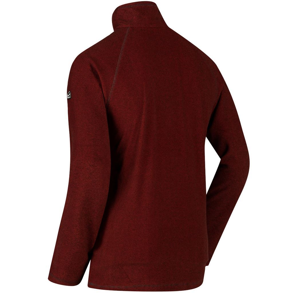 REGATTA-MONTES-FLEECE-SWEATER-MENS-SPORTS-TOP-Winter-Layer thumbnail 5
