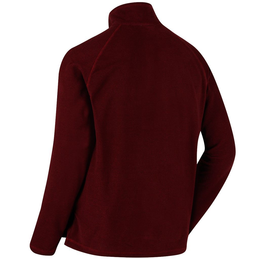 REGATTA-MONTES-FLEECE-SWEATER-MENS-SPORTS-TOP-Winter-Layer thumbnail 9