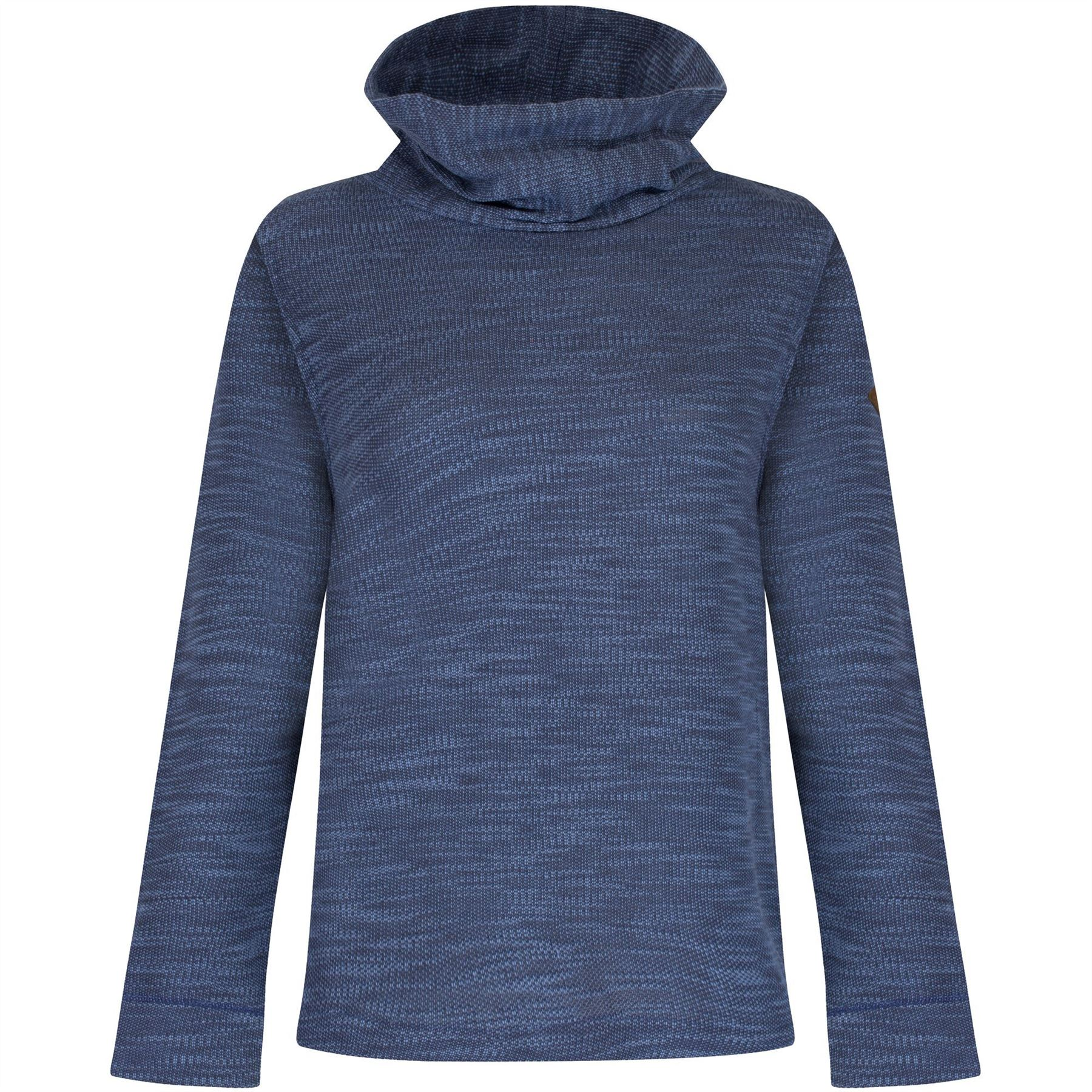 Regatta-Ceanna-Cowl-Neck-Soft-Fleece-Pull-Over-Jumper-Sweater-Top-RWA276 thumbnail 6