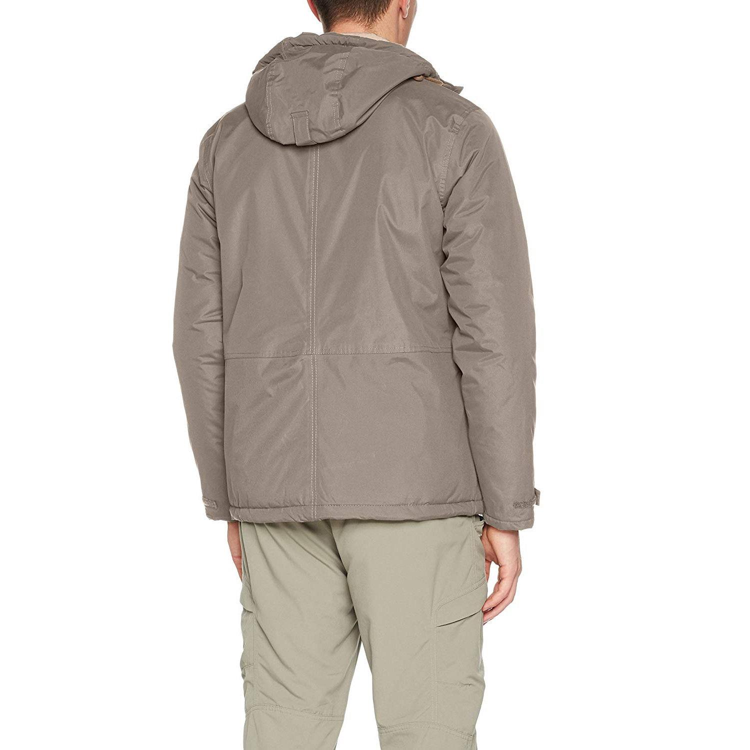 Regatta-Mens-Sternway-II-Waterproof-Hydrafort-Durable-Walking-Jacket-RRP-90 thumbnail 7