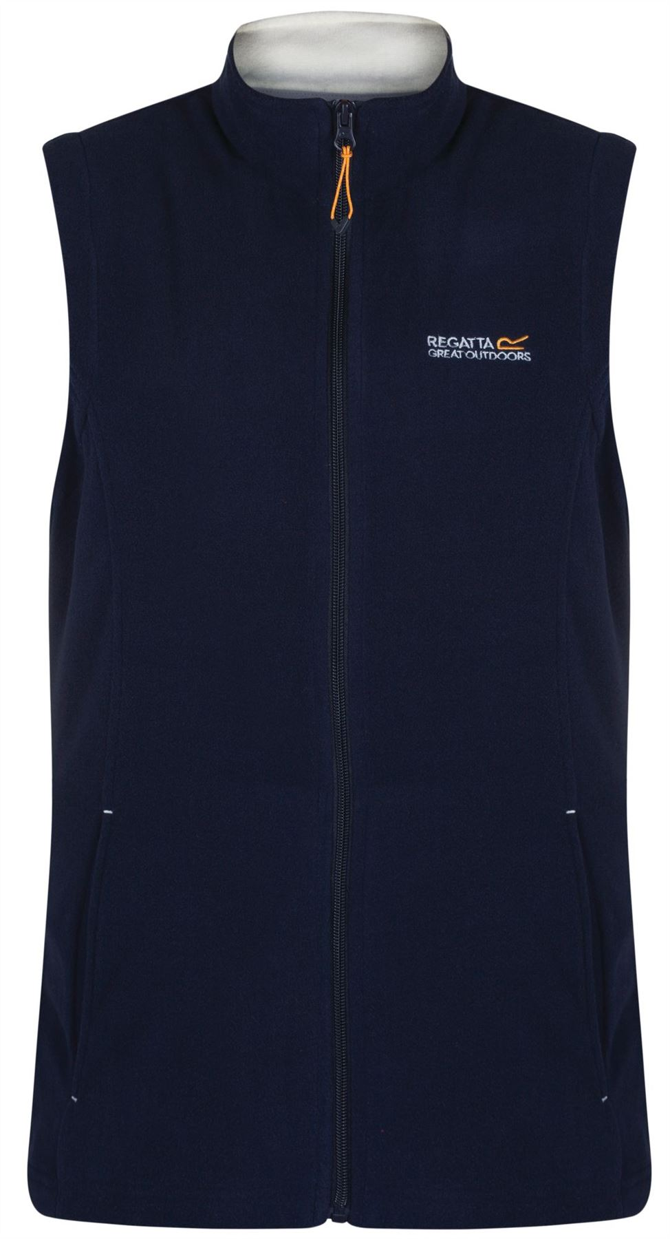 Regatta-Sweetness-II-RWB053-Full-Zip-Womens-Sleeveless-Bodywarmer thumbnail 11