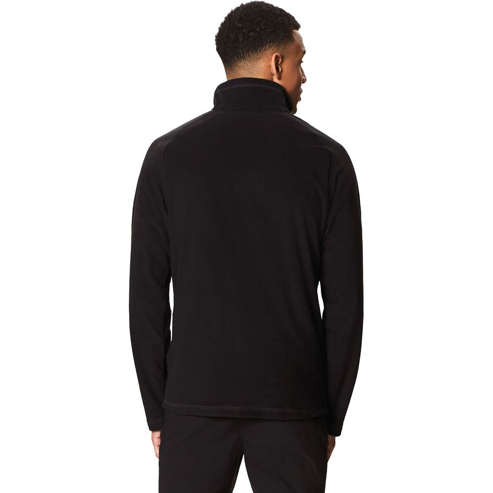 2018-REGATTA-MONTES-FLEECE-SWEATER-MENS-SPORTS-TOP-COVER-UP thumbnail 3