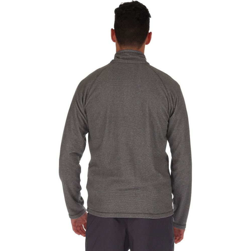 REGATTA-MONTES-FLEECE-SWEATER-MENS-SPORTS-TOP-Winter-Layer thumbnail 15