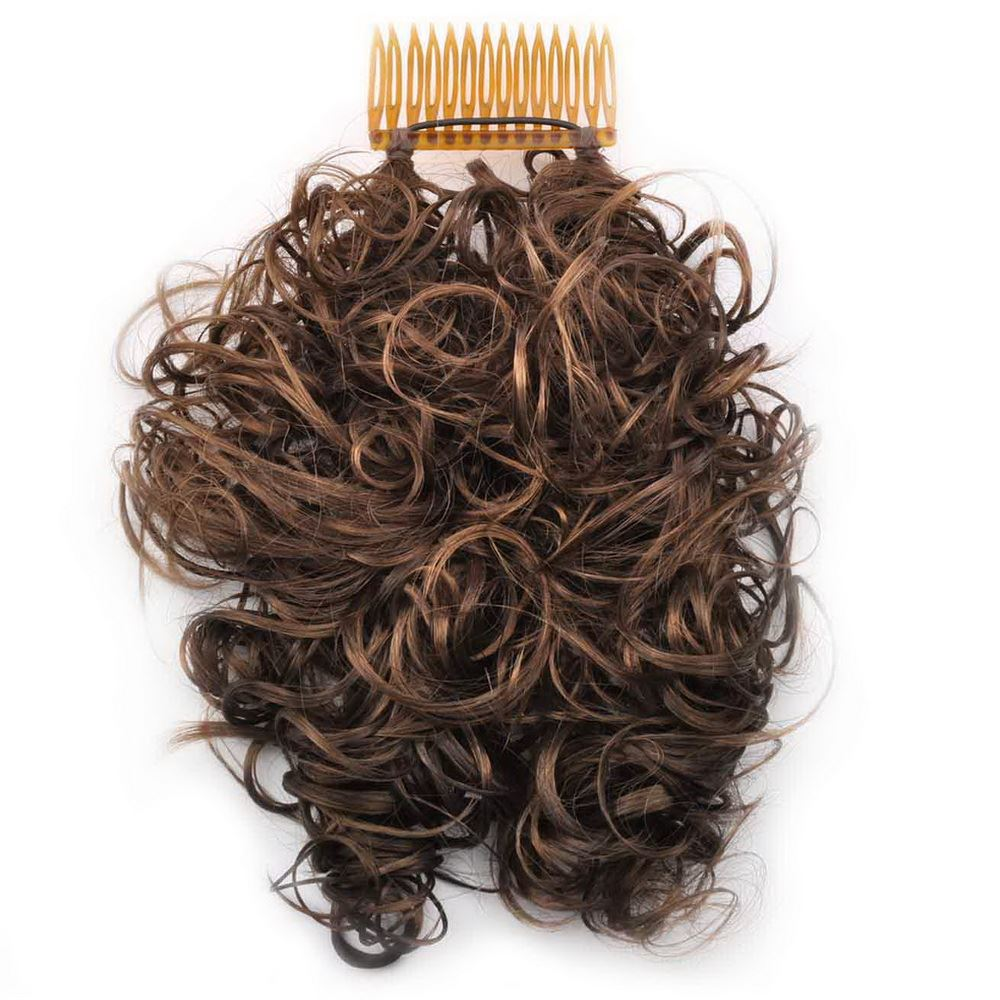 Invisible comb with wire hair extensions hair piece wire in invisible comb with wire hair extensions hair piece pmusecretfo Images