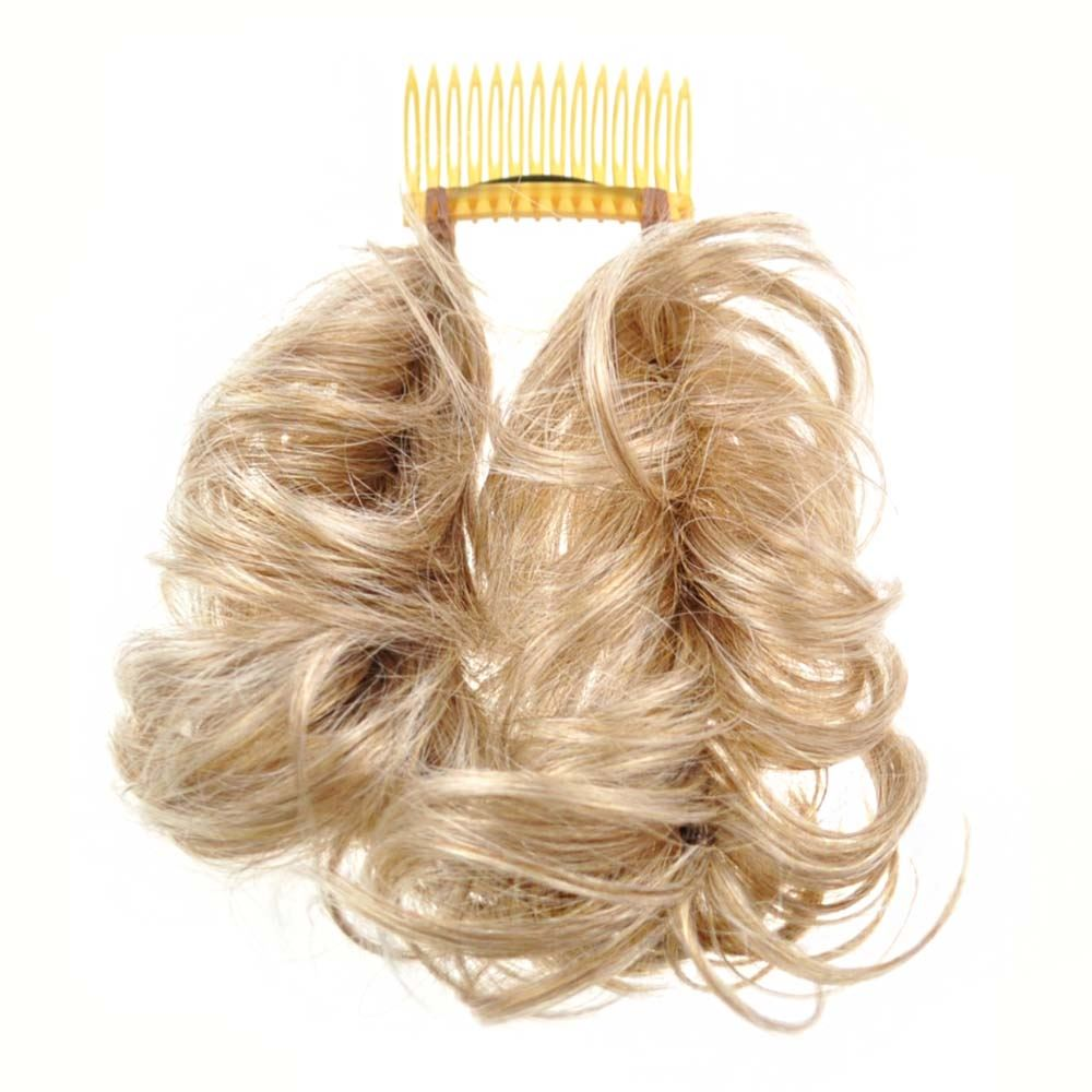 Wire Comb Hair Pieces Wire Center