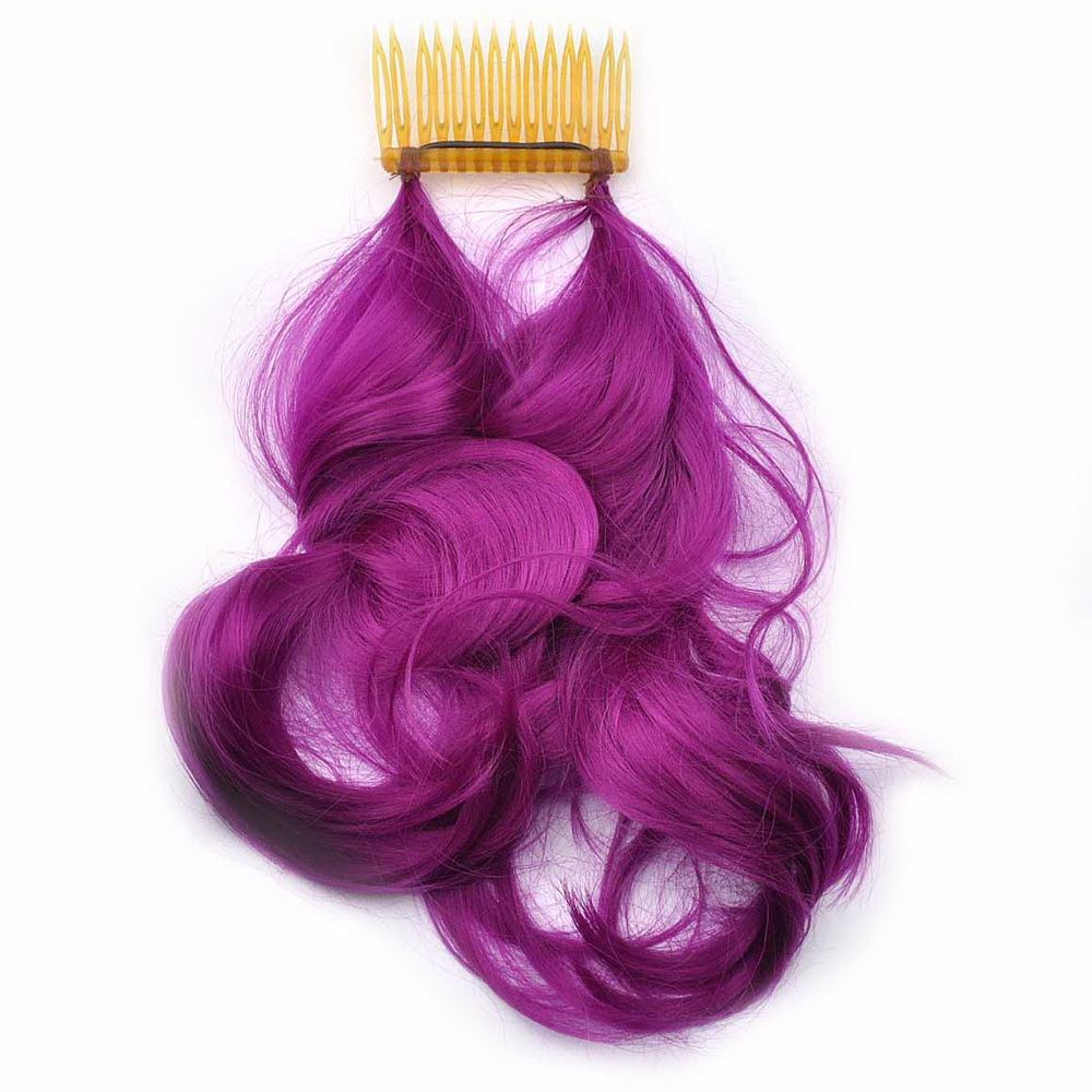 Invisible Comb With Wire Hair Extensions Hair Piece Wire In Various