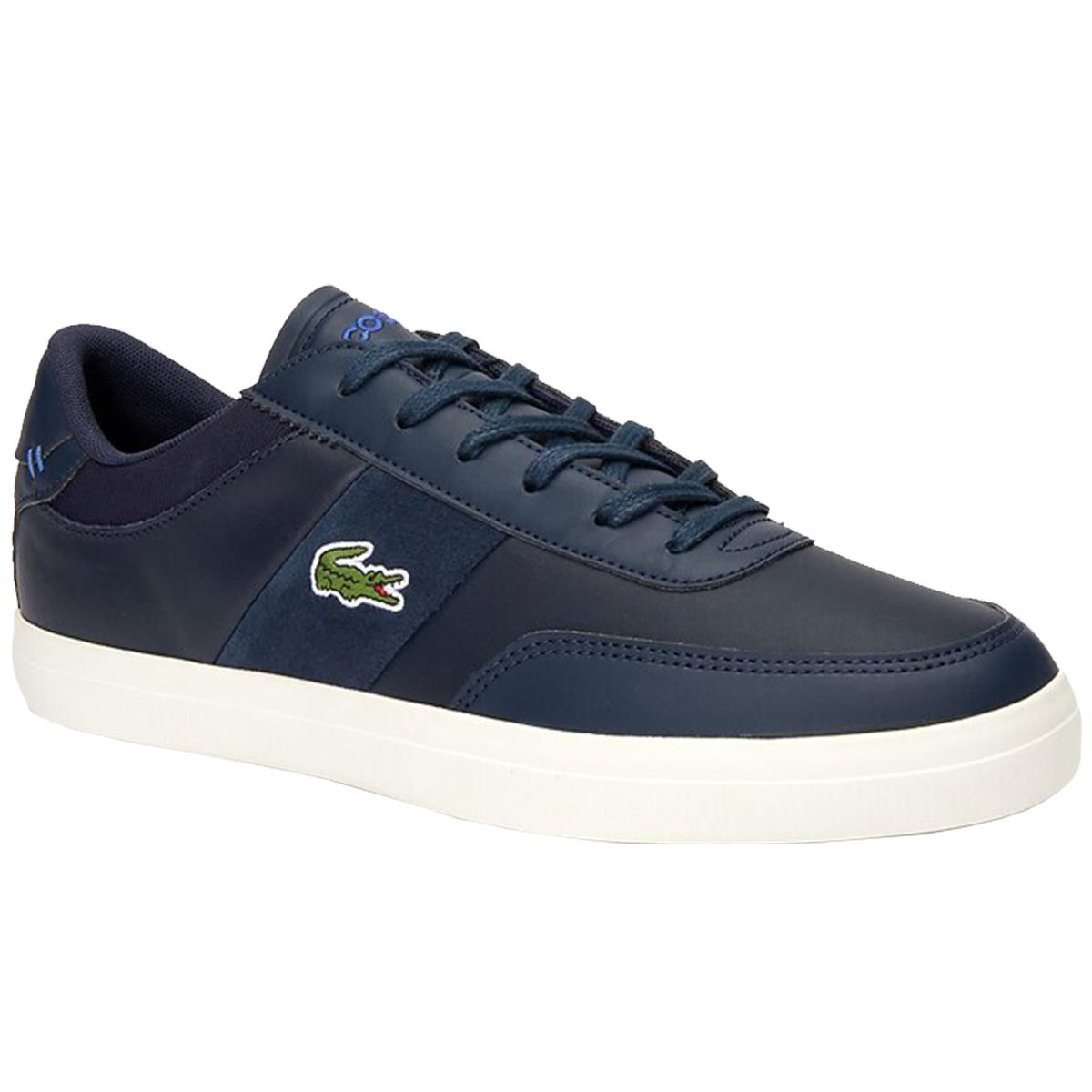 LACOSTE COURT MASTER TRAINERS MEN'S B