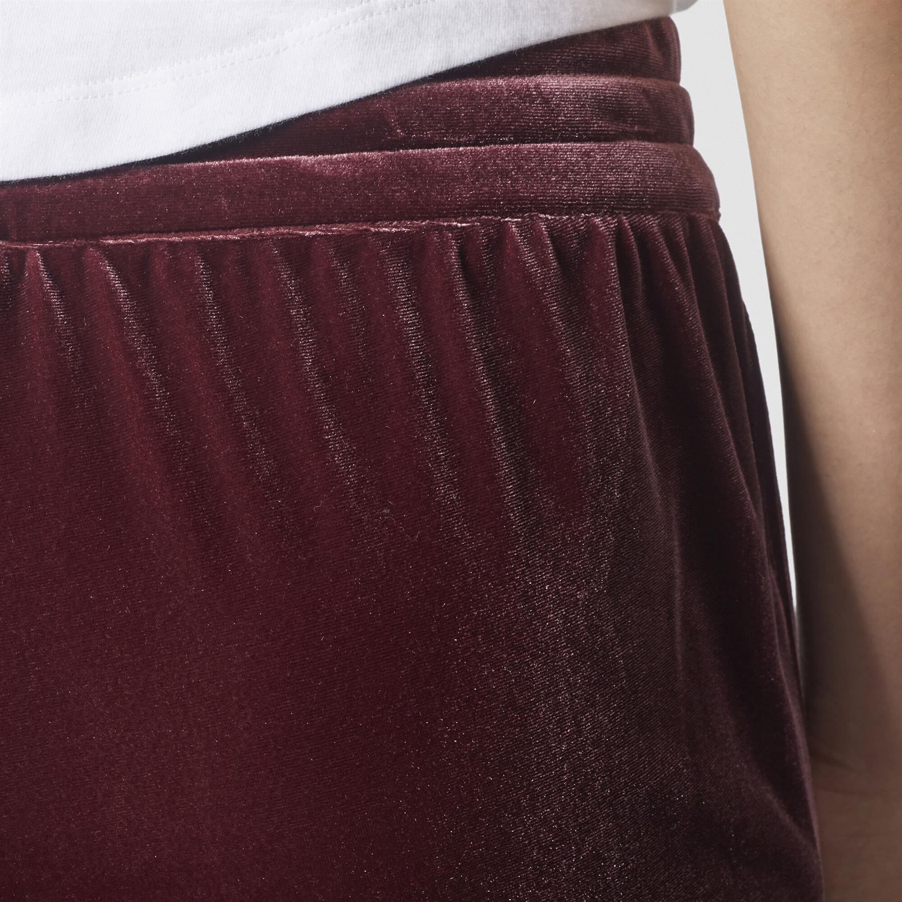 pantaloni velluto donna adidas