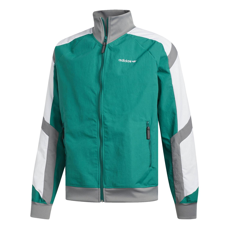 jacket adidas Originals Monogram Track Top Windbreaker
