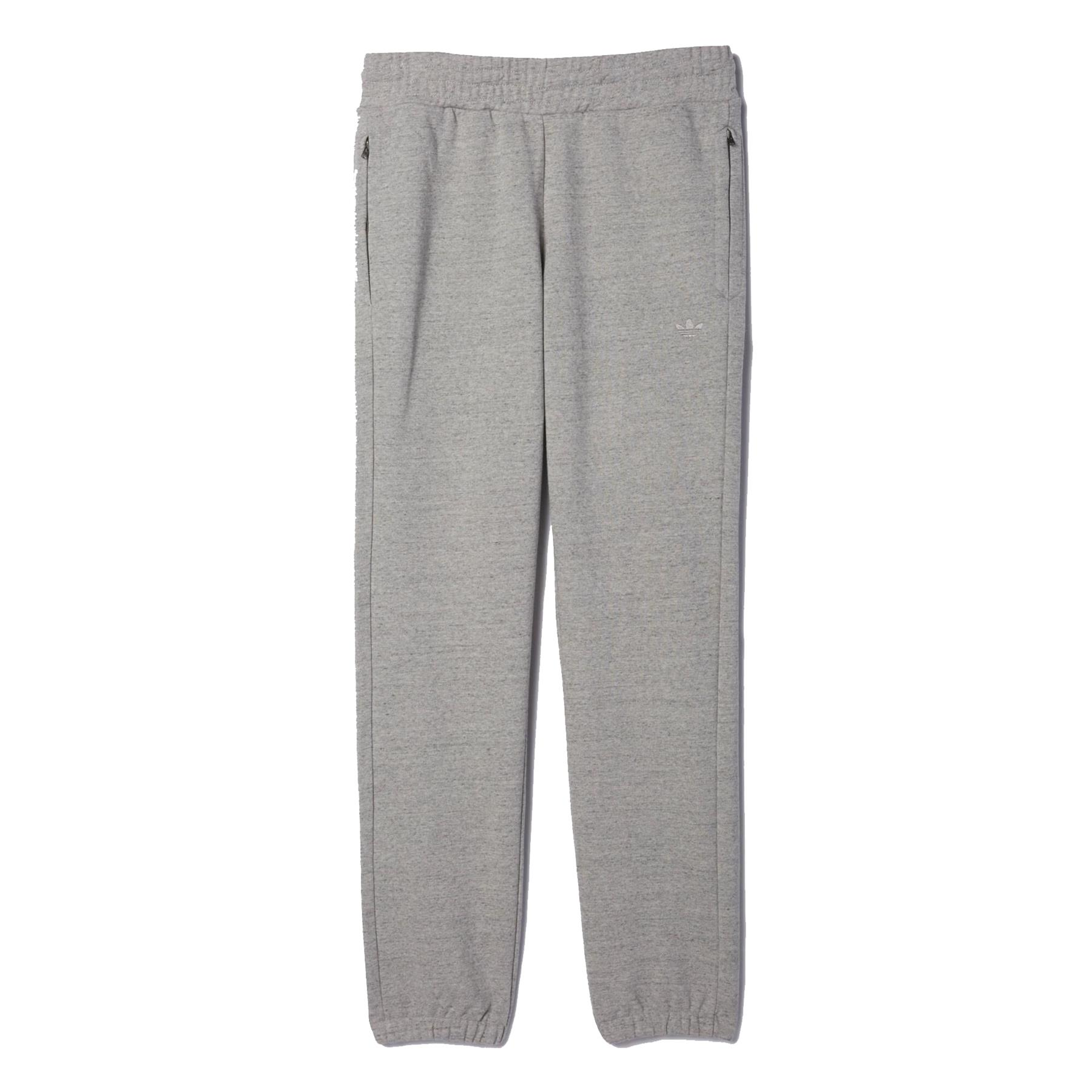 pantaloni adidas donna tuta grigi