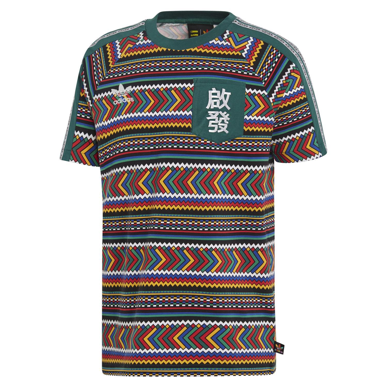 Shirt Adidas x Pharrell Williams Multicolour size S