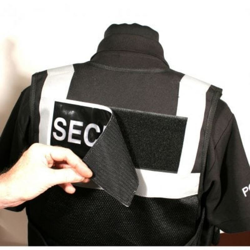 Protec-Advanced-Security-Search-and-Rescue-Utility-Tactical-Vest thumbnail 7