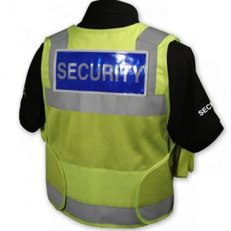 Protec-Advanced-Security-Search-and-Rescue-Utility-Tactical-Vest thumbnail 3