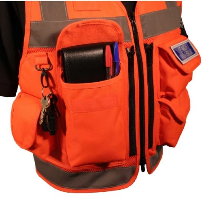 Protec-Advanced-Security-Search-and-Rescue-Utility-Tactical-Vest thumbnail 15