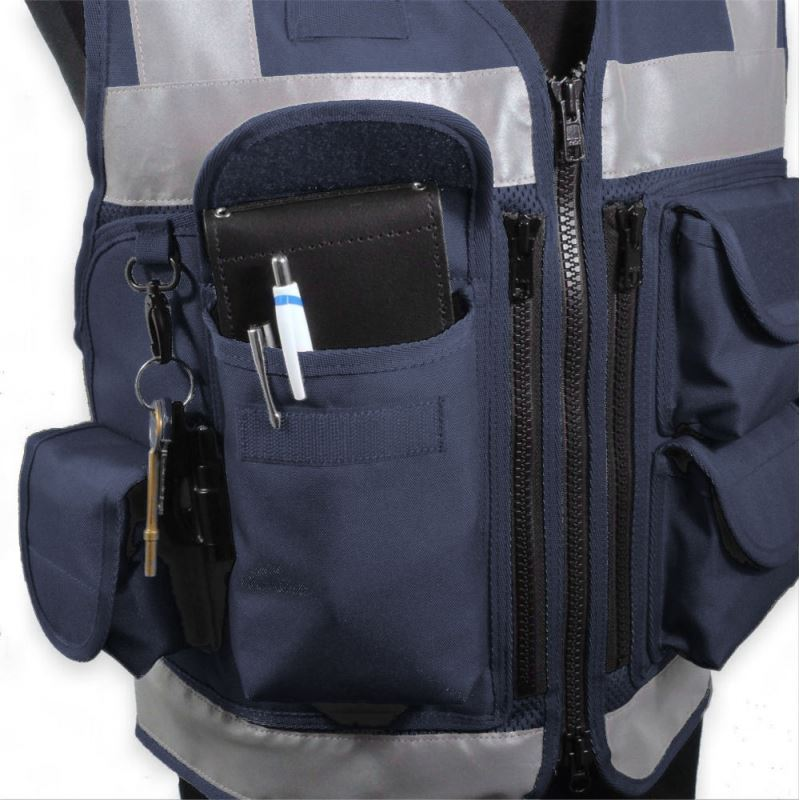Protec-Advanced-Security-Search-and-Rescue-Utility-Tactical-Vest thumbnail 11