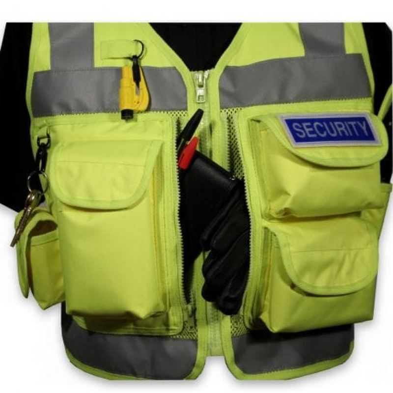 Protec-Advanced-Security-Search-and-Rescue-Utility-Tactical-Vest thumbnail 4