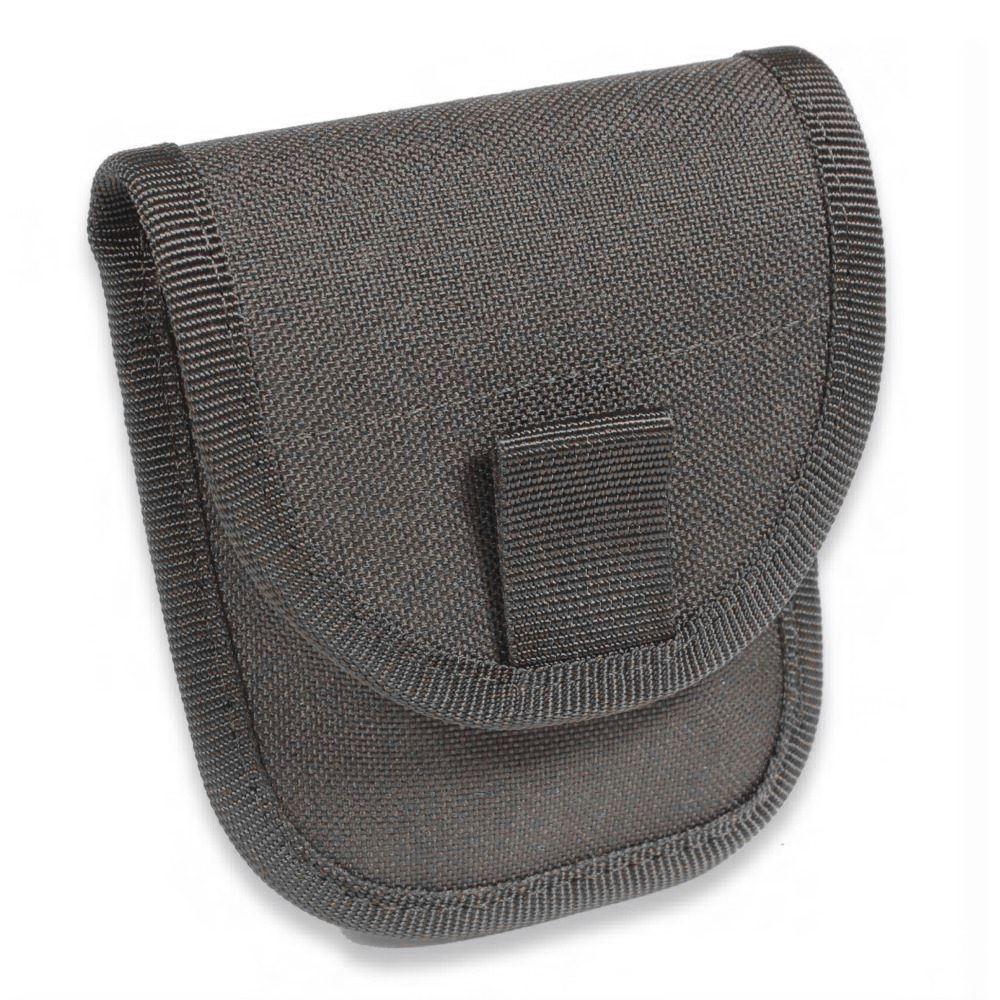 Protec Nylon Mini Belt Pouch 11 x 10 x 2.5cm