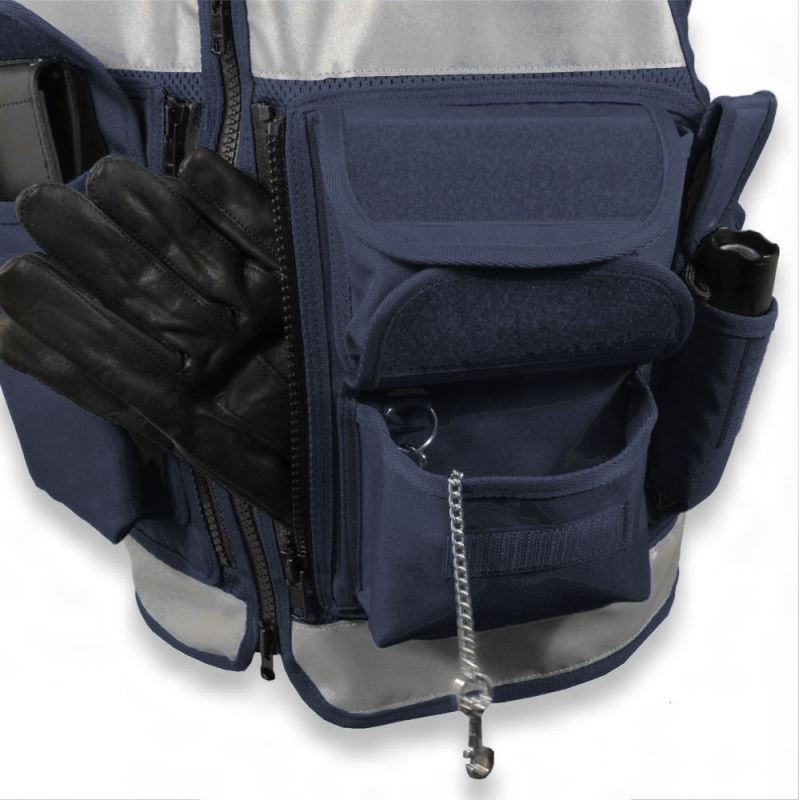 Protec-Advanced-Security-Search-and-Rescue-Utility-Tactical-Vest thumbnail 12