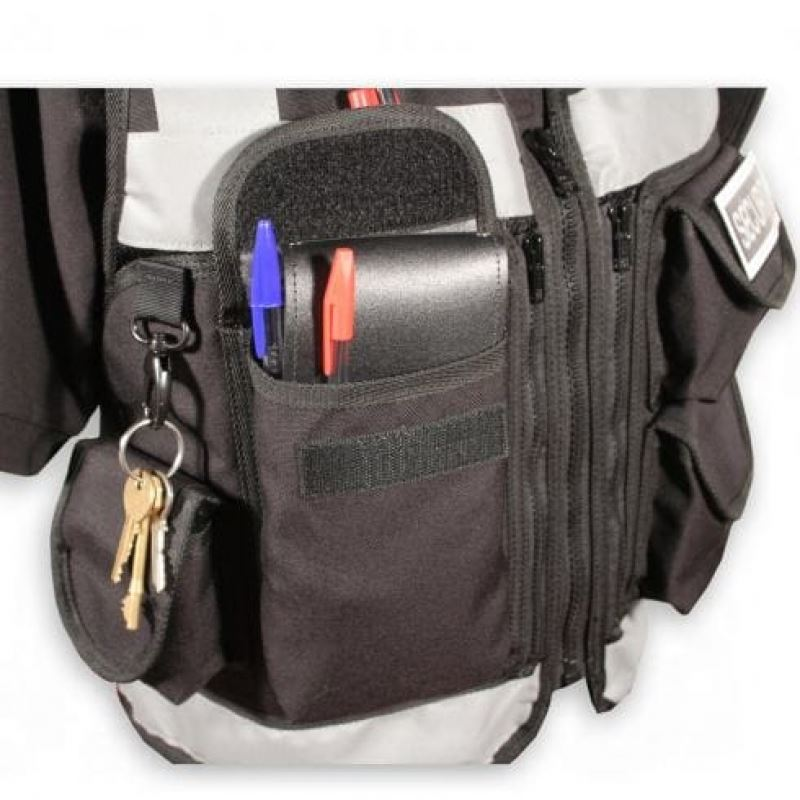 Protec-Advanced-Security-Search-and-Rescue-Utility-Tactical-Vest thumbnail 8