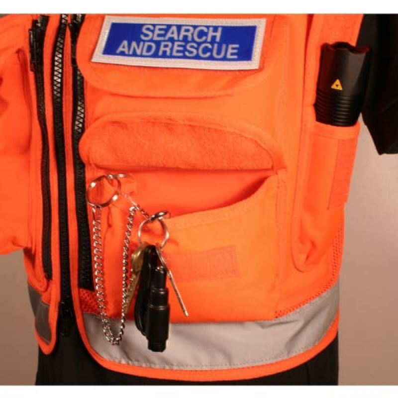 Protec-Advanced-Security-Search-and-Rescue-Utility-Tactical-Vest thumbnail 16
