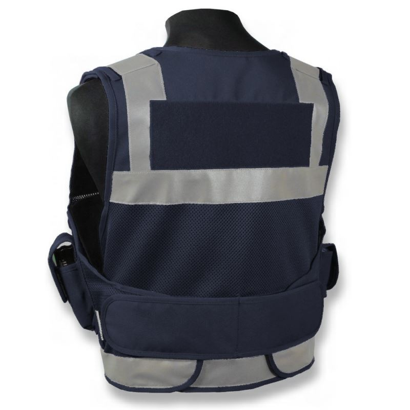 Protec-Advanced-Security-Search-and-Rescue-Utility-Tactical-Vest thumbnail 10
