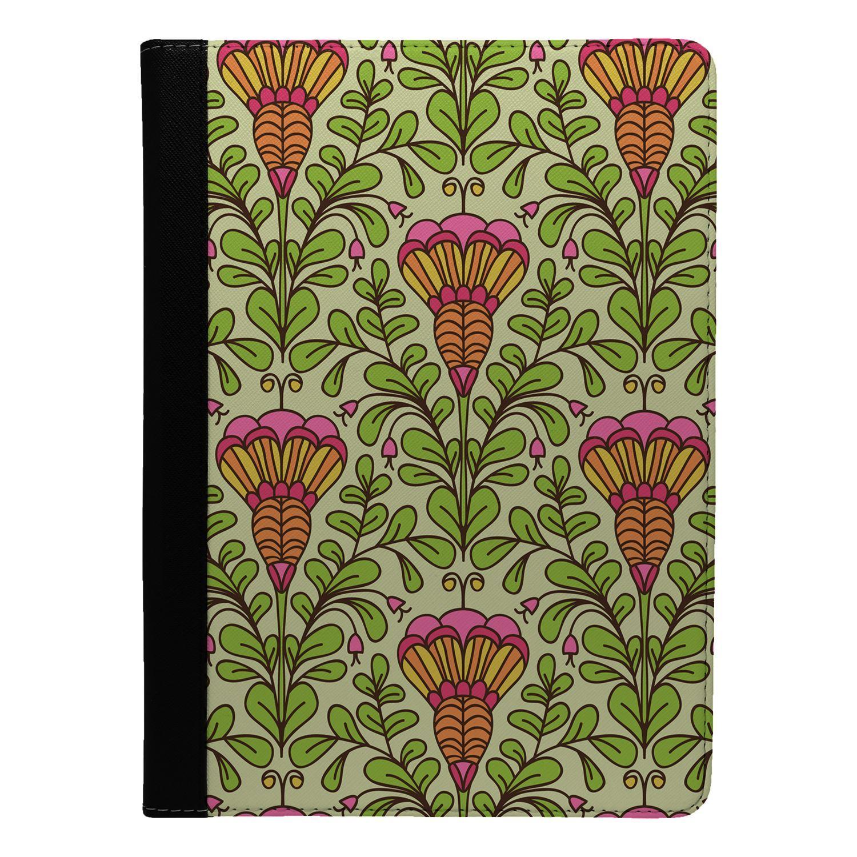 Vintage-Baroque-Print-Flip-Case-Cover-For-Apple-iPad-S9204