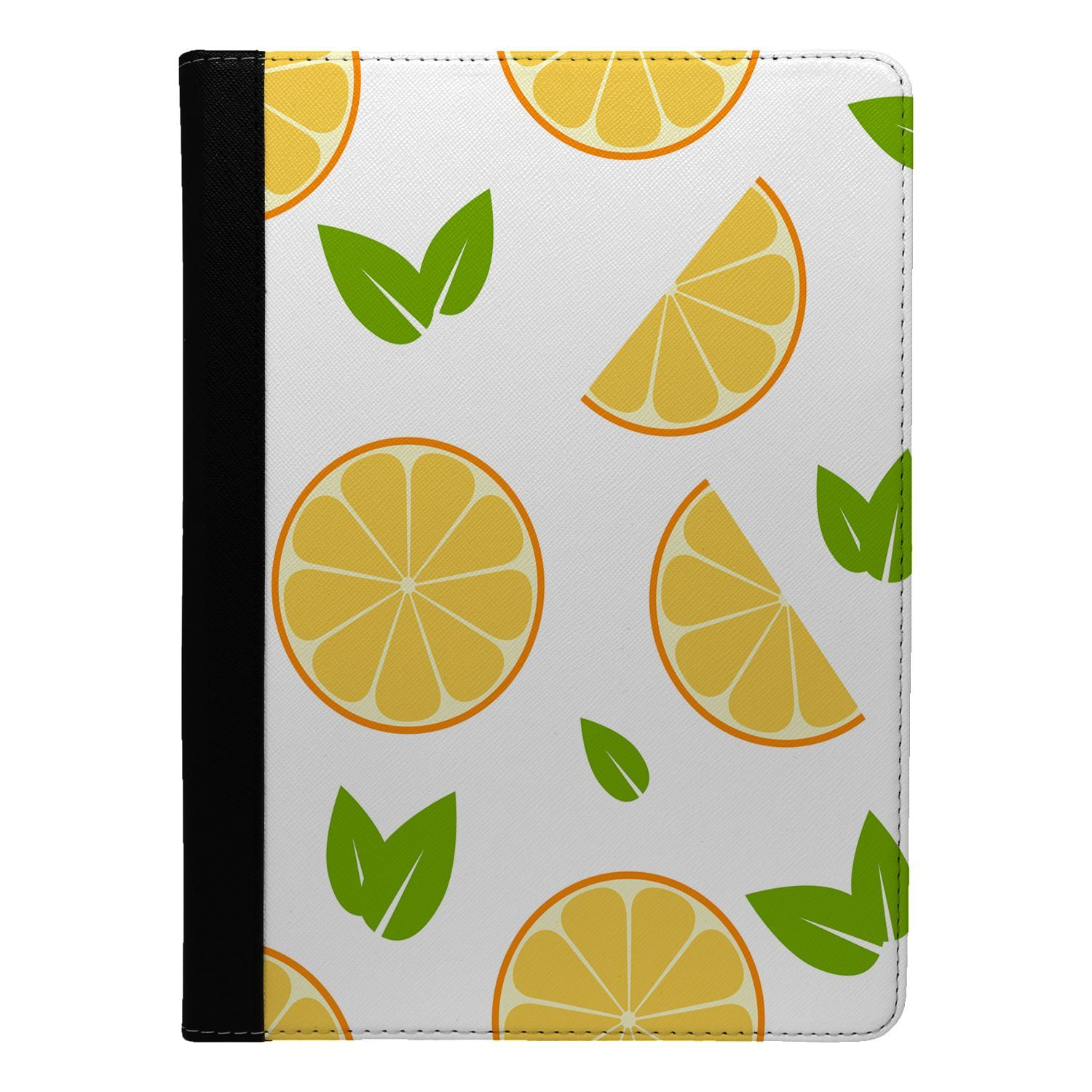 Grapefruit-Pattern-Flip-Case-Cover-For-Apple-iPad-S8325