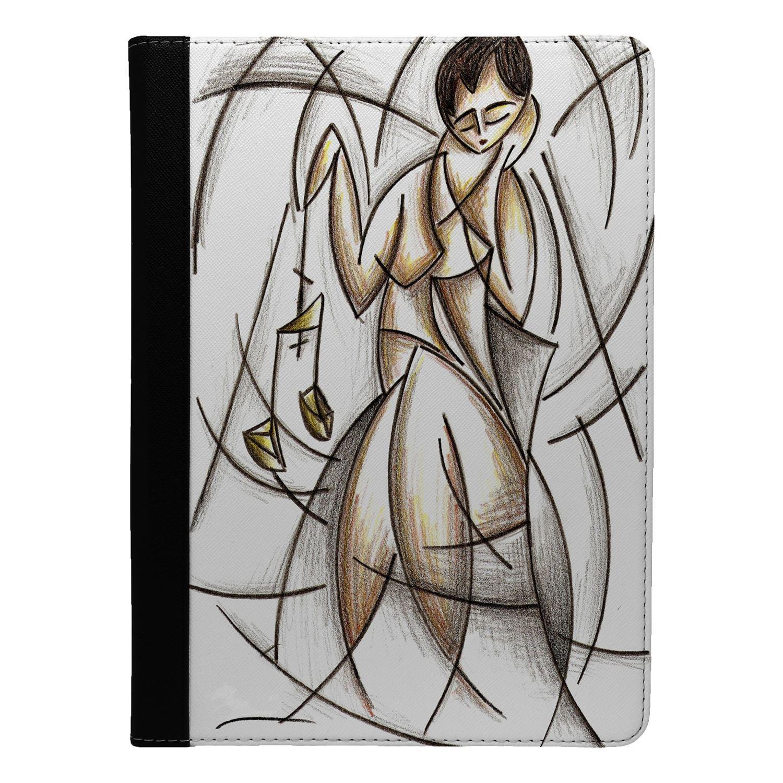 Cubism-Art-Print-Flip-Case-Cover-For-Apple-iPad-S9249
