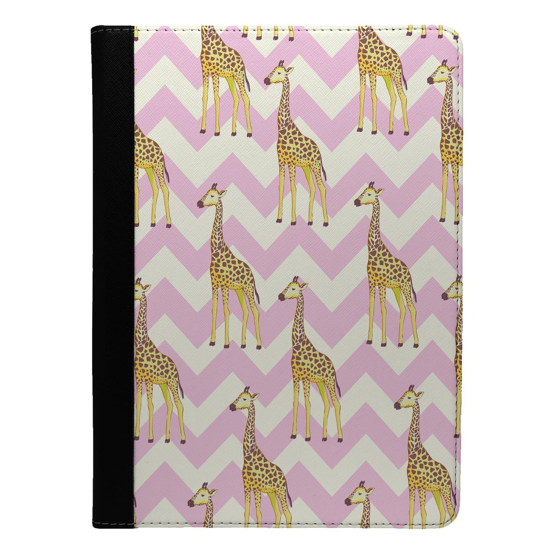 Cute-Giraffe-Pattern-Flip-Case-Cover-For-Apple-iPad-S8827