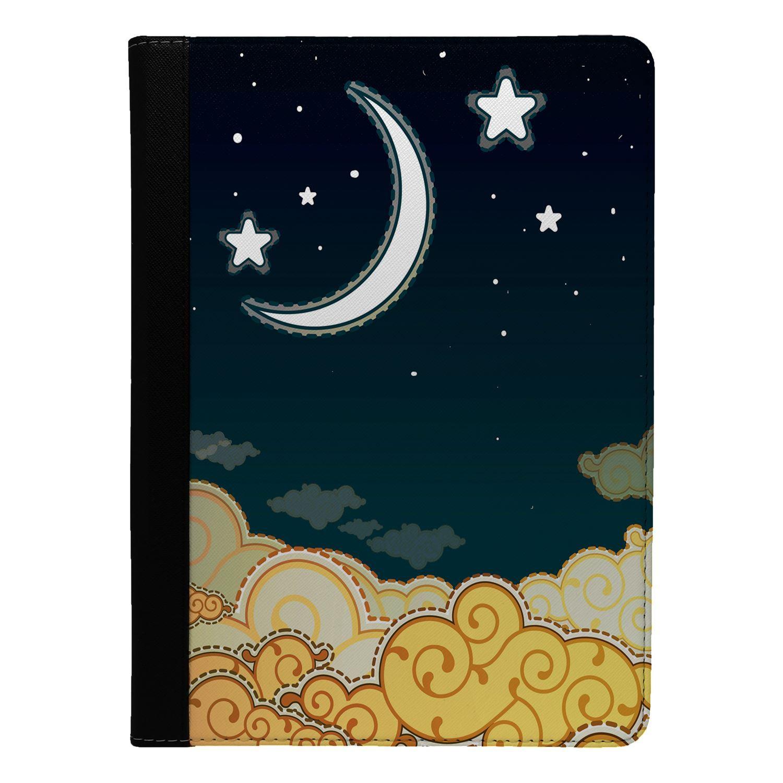 Fantasy-Landscape-Flip-Case-Cover-For-Apple-iPad-S4539