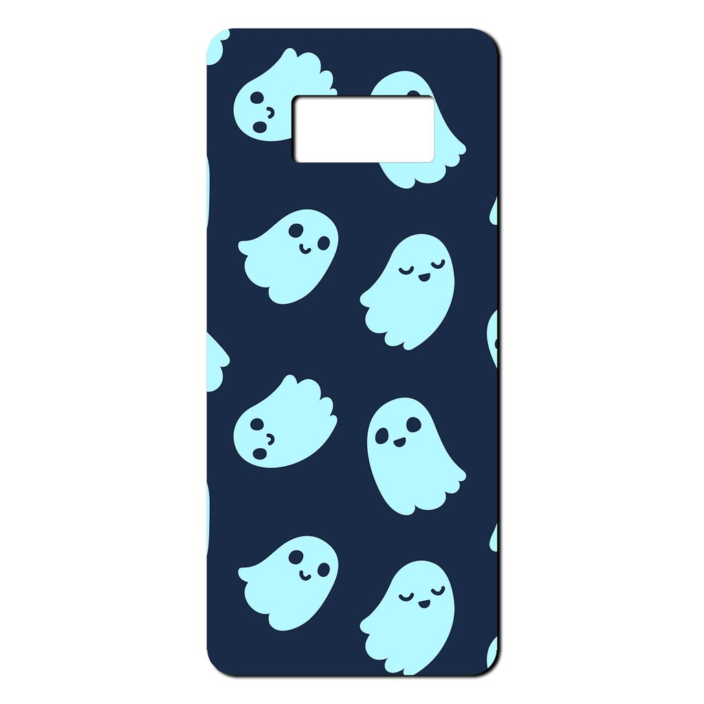 Halloween-Ghost-Pattern-TPU-Back-Case-Cover-For-Mobile-Phone-S4003