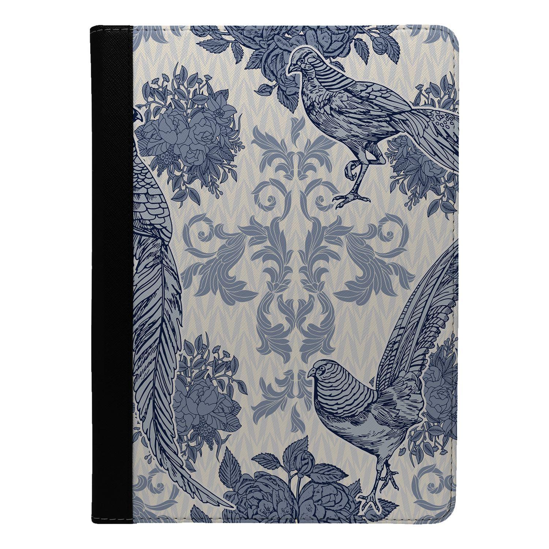 Vintage-Baroque-Print-Flip-Case-Cover-For-Apple-iPad-S9214