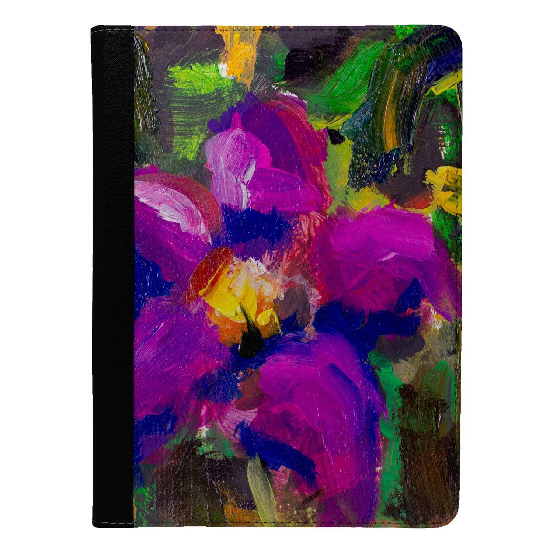 Impressionism-Print-Flip-Case-Cover-For-Apple-iPad-S9303