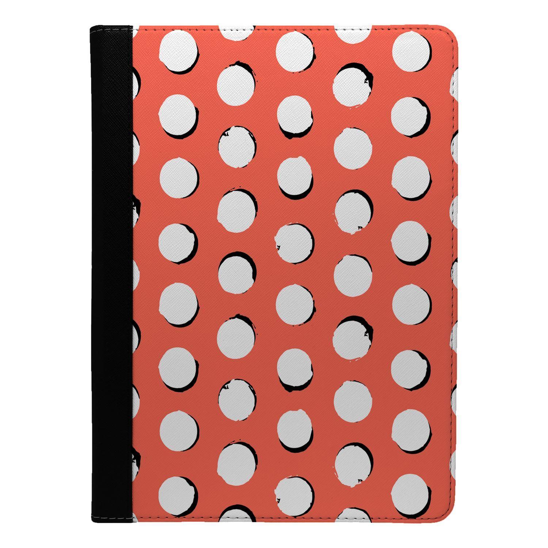 Modern-Art-Print-Flip-Case-Cover-For-Apple-iPad-S9074