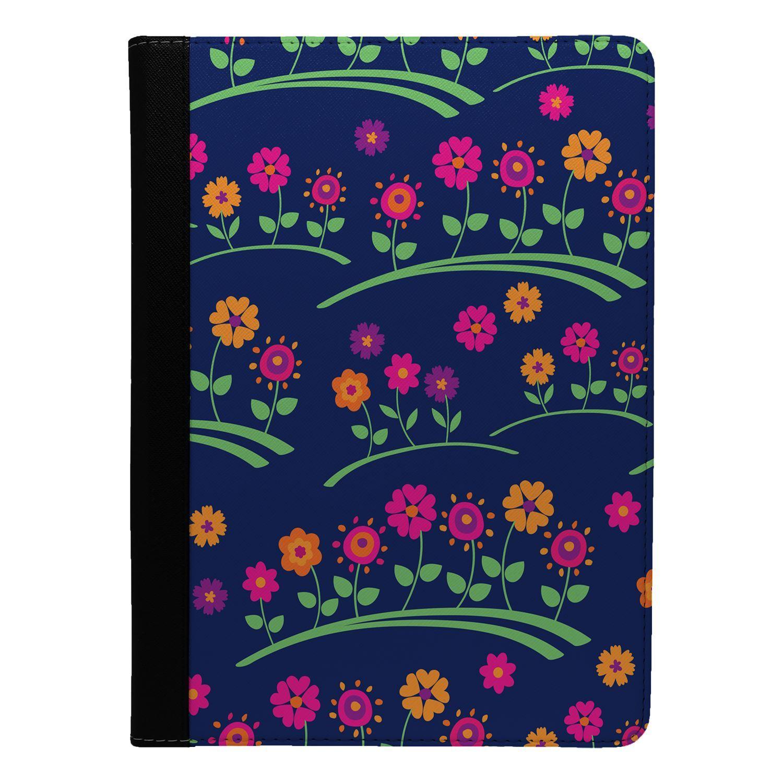 Beautiful-Flower-Pattern-Flip-Case-Cover-For-Apple-iPad-S8783